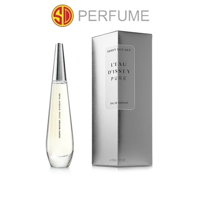 Issey Miyake L'Eau d'Issey Pure EDP Lady 90ml