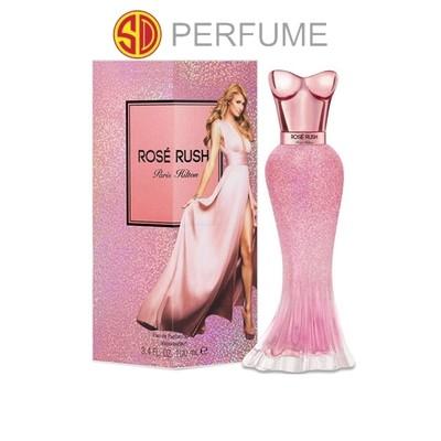 Paris Hilton Rose Rush EDP Lady 100ml
