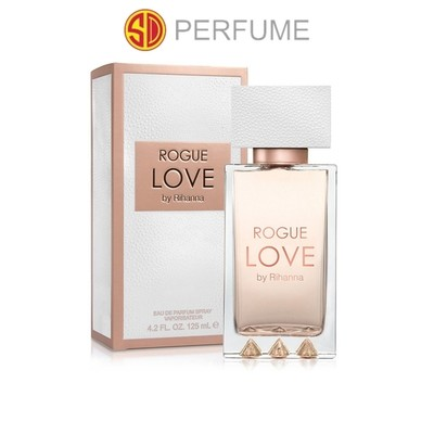 Rihanna Rogue Love Lady EDP 125ml