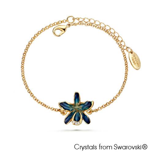 LUSH Bracelet -  Cattleya