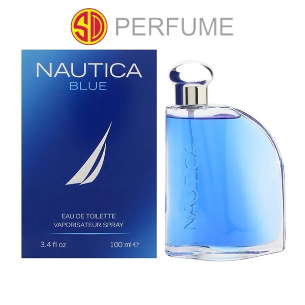 Nautica Blue EDT Men 100ml