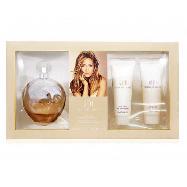 Jennifer Lopez JLO Still 100ml Premium Gift Set