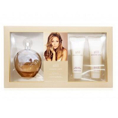 (MP) Jennifer Lopez JLO Still 100ml Premium Gift Set