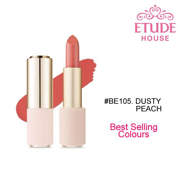[Pre-Order] Etude House -  Better Lips-Talk Velvet lipstick
