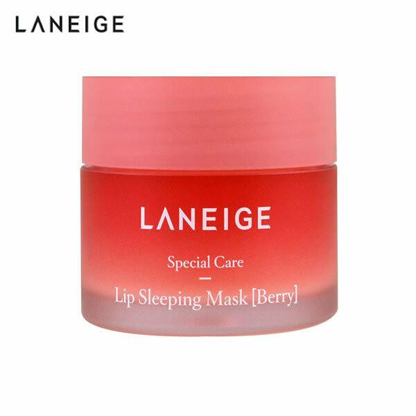 [Pre-Order] Laneige - Lip Sleeping Mask 20g #Berry