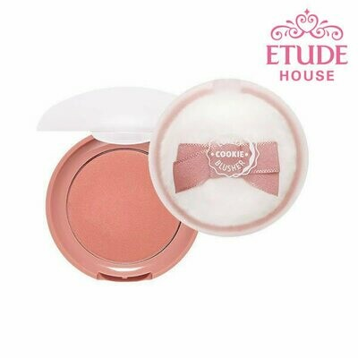 [Pre-Order] Etude House - Lovely Cookie Blusher #BR401
