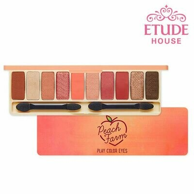 [Pre-Order] Etude House - Play Color Eyes