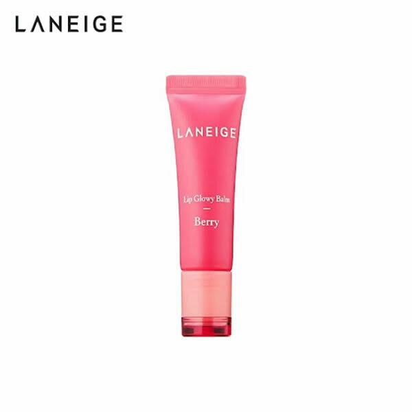 [Pre-Order] Laneige - Lip Glowy Balm #Berry 10g