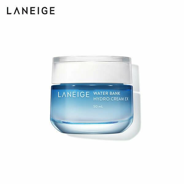 [Pre-Order] Laneige- Water Bank Hydro Cream Ex