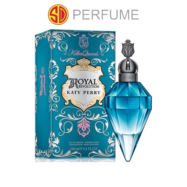 Katy Perry Royal Revolution EDP Lady 100ml