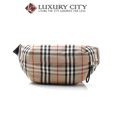 [Luxury City] Burberry Belt Bag Burberry-8010430