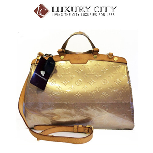 [Luxury City] Preloved Louis Vuitton Doctor Bag