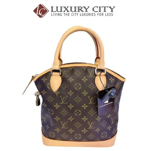 [Luxury City] Preloved Louis Vuitton Handbag