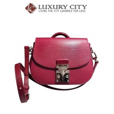 [Luxury City] Preloved Authentic Louis Vuitton Eden EPI Leather Sling Bag