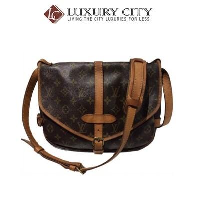 [Luxury City] Preloved Authentic Louis Vuitton Handbag