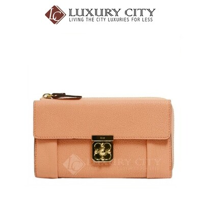Chloe Portefeuille Coral Reef