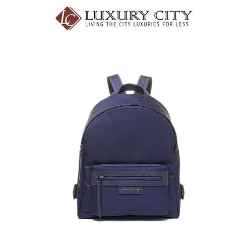 [Luxury City] Longchamp Le Pliage Backpack