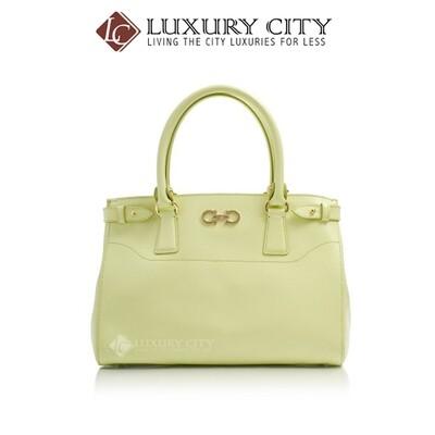 [Luxury City] Salvatore Ferragamo Batik Tote