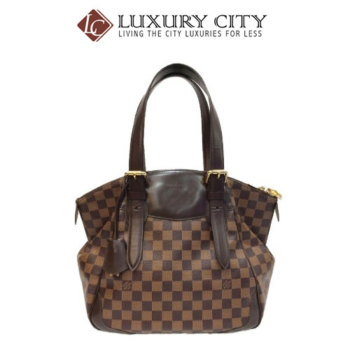 [Luxury City] Preloved Authentic Louis Vuitton Handbag