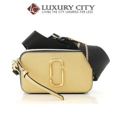[Luxury City] Marc Jacobs Snapshot Small Camera Bag MJ-M0012007