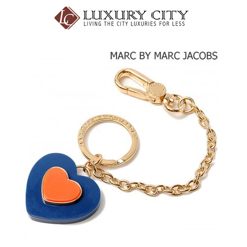 Marc by Marc Jacobs key chain