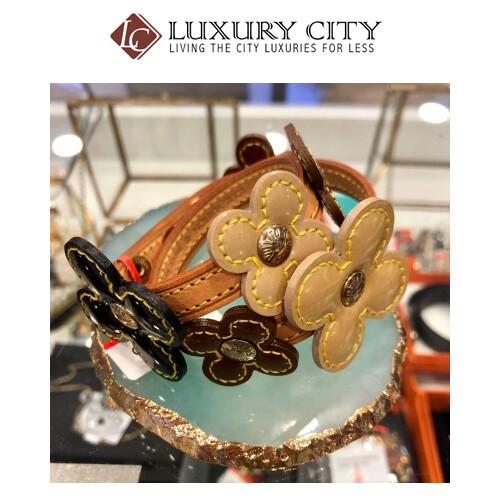 used Louis Vuitton Bracelet