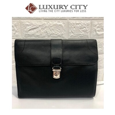 [Luxury City] Bally Foldable Ipad Cover And Clutch Bag-6184518