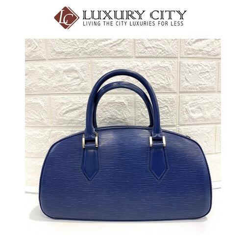 [Luxury City] Preloved Louis Vuitton Jasmin Leather Handbag