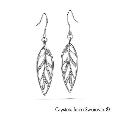 LUSH Foliage Earrings