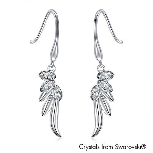 LUSH Guardian Angel Earrings