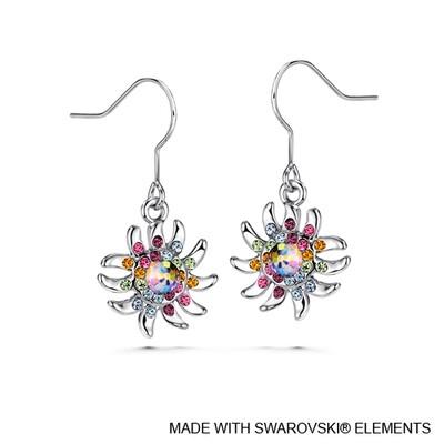 LUSH Jellyfish Earrings