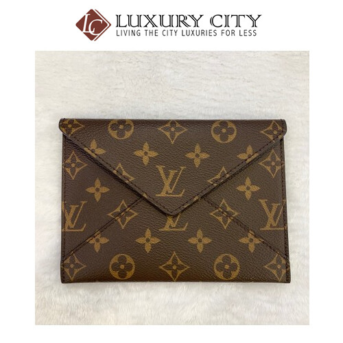 Preloved Louis Vuitton Pouch