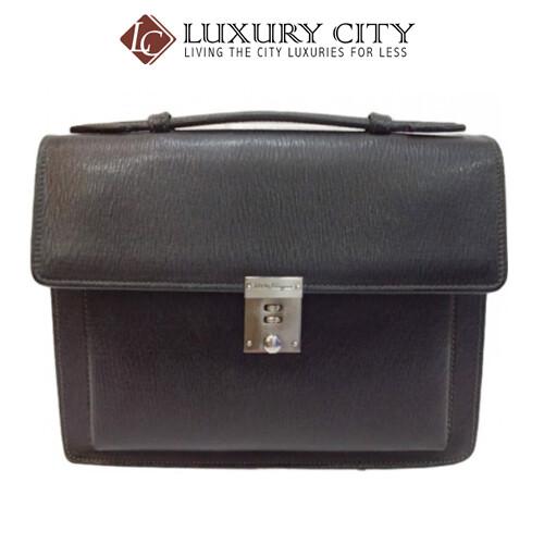 [Luxury City] Preloved Authentic Salvatore Ferragamo Hand Bag