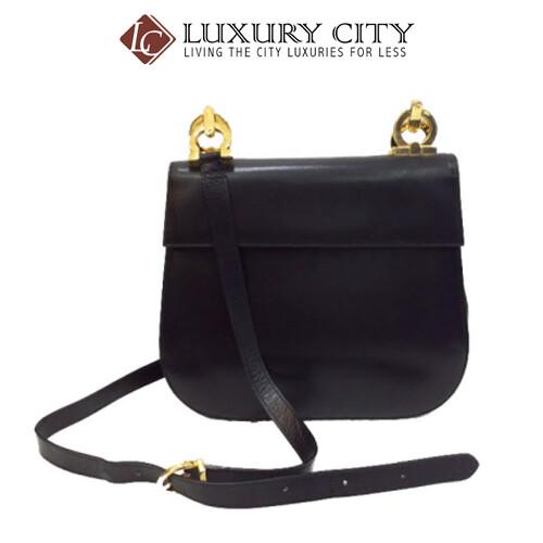 [Luxury City] Preloved Authentic Salvatore Ferragamo Shoulder Bag