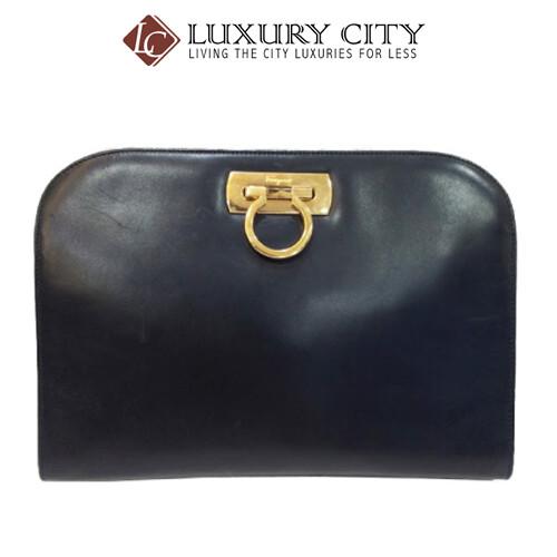 [Luxury City] Preloved Authentic Salvatore Ferragamo Bag