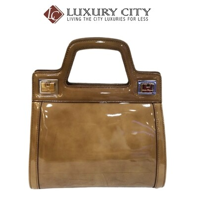 [Luxury City] Preloved Authentic Salvatore Ferragamo Handbag