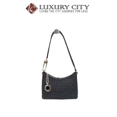 [Luxury City] Preloved Authentic Bulgari Handbag