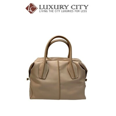 [Luxury City] Preloved Authentic TOD'S Handbag