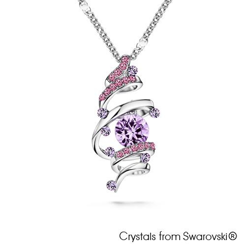 LUSH Ballerina Necklace