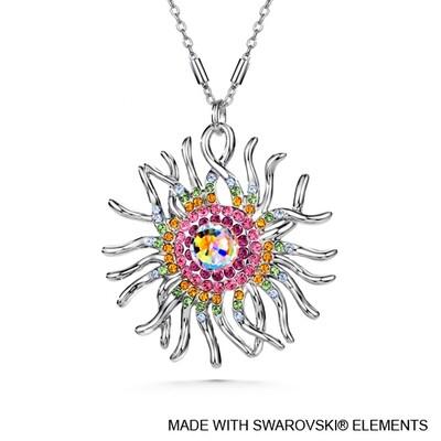 LUSH Jellyfish Necklace