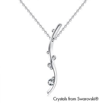 LUSH Aquatic Necklace