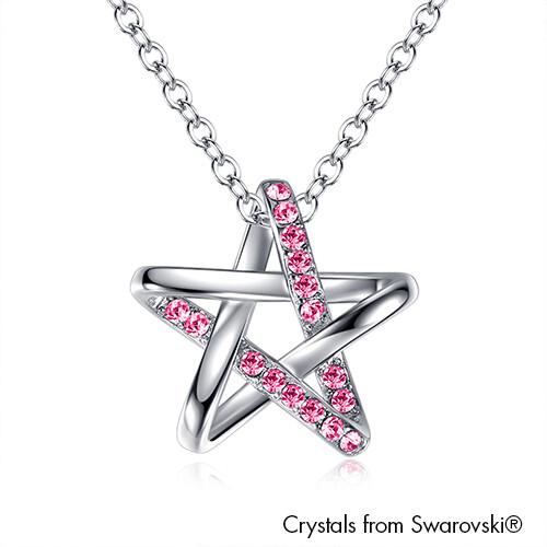 LUSH Stellar Necklace