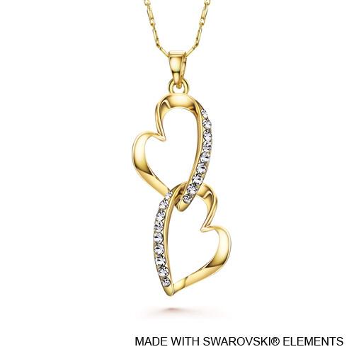 LUSH Symona Necklace