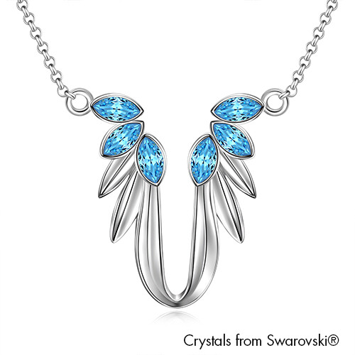 LUSH Guardian Angel Necklace