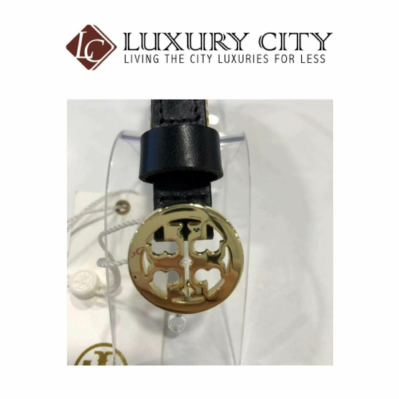 [Luxury City] Tory Burch Belt Size S/M