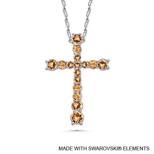 LUSH Chrys Necklace