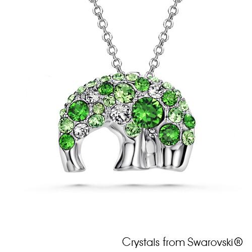 LUSH Elephant Hill Necklace