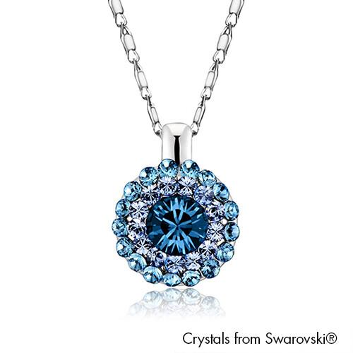 LUSH Cloris Necklace