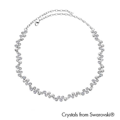 LUSH Symphony Choker Necklace