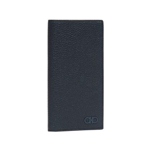 [Luxury City] Ferragamo Gancini Organizer Wallet Ferragamo-66A074